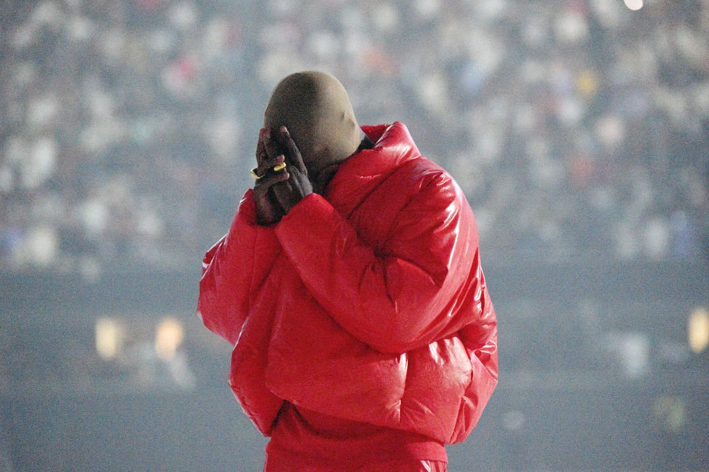 , Kanye West's new hairstyle has fans concerned about the rapper, Frederick Nuetei